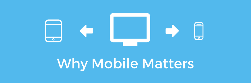 Article Header - Why Mobile Matters